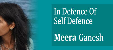 self defence for girls