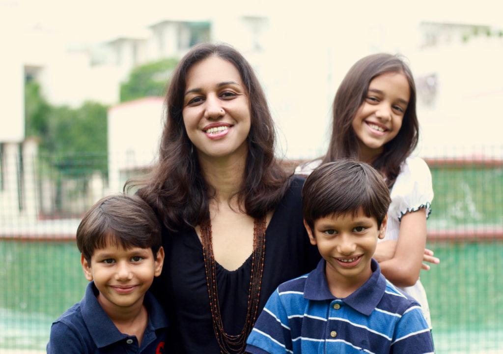 interview yashodhara lal sharma