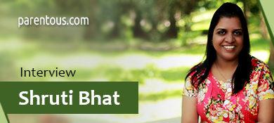 interview shruti bhat artsycraftsy mom