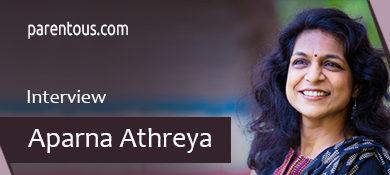 Aparna Athreya