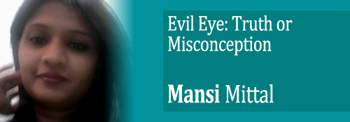 evil eye truth or misconception