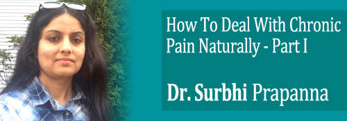heal chronic pain