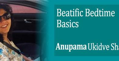 Beatific Bedtime Basics