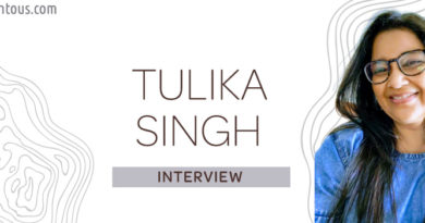 Interview with Tulika Singh