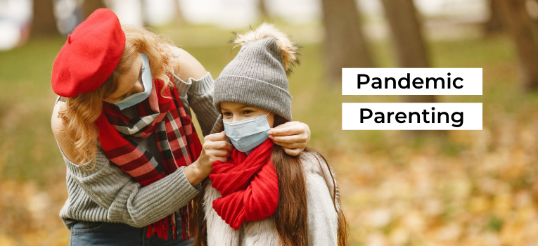 Interview With Surbhi Mahobia - Pandemic Parenting - Parentous