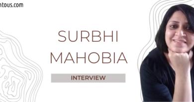 Surbhi Mahobia
